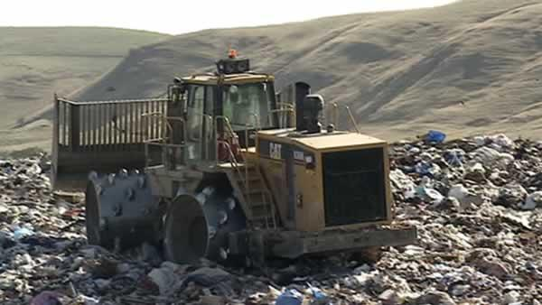 Landfill expansion plan faces critical vote