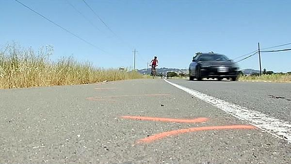 Bicyclist seriously injured by hit-and-driver