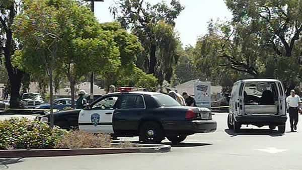 Suspect fatally shot by police officer in Vallejo