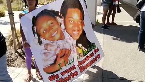 Family of man shot by cops wants officers arrested