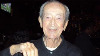 San Rafael police are searching for 93-year-old Robert Leslie Davis.
