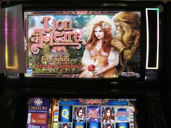 &#34;Slot machine as???&#34; via @WayneFreedman <span class=meta>(KGO)</span>