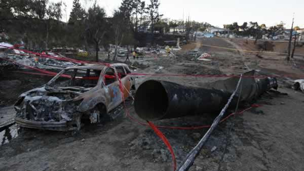 Incomplete pipeline docs may lead to fines for PG&E