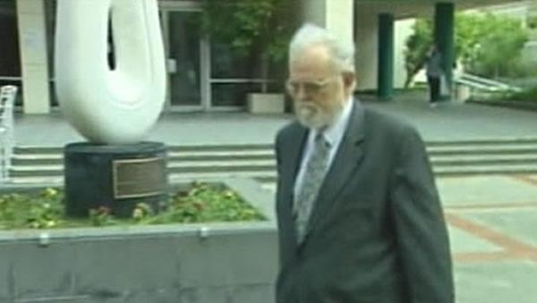 Child psychiatrist won't stand trial for sex abuse