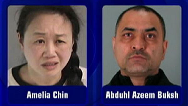 2 adults arrested in minor's deadly DUI accident