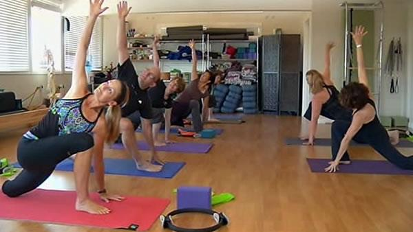 Yoga instructor at Facebook fired for no cellphone rule