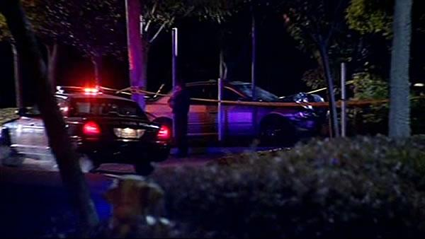 Couple walking dog in Menlo Park killed by alleged drunk driver