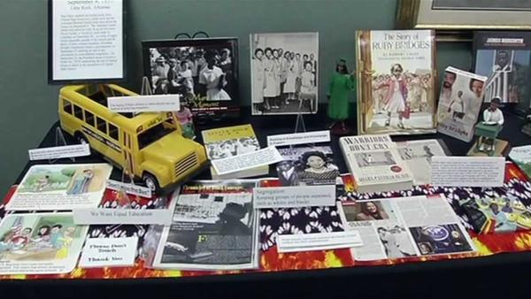 Bay Area museum celebrates African American achievements