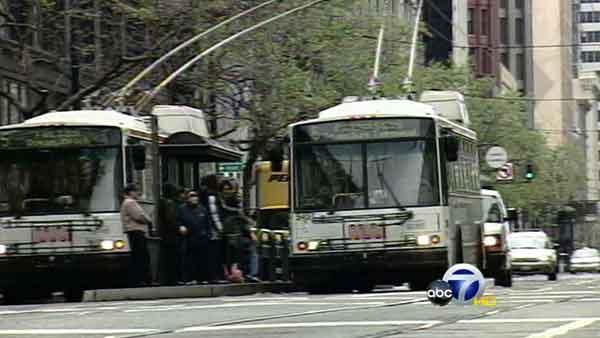 Supervisors try to soften painful Muni cuts
