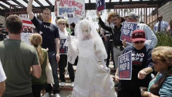 Prop.8 Upheld