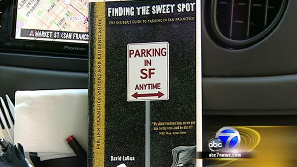 San Francisco parking secrets revealed