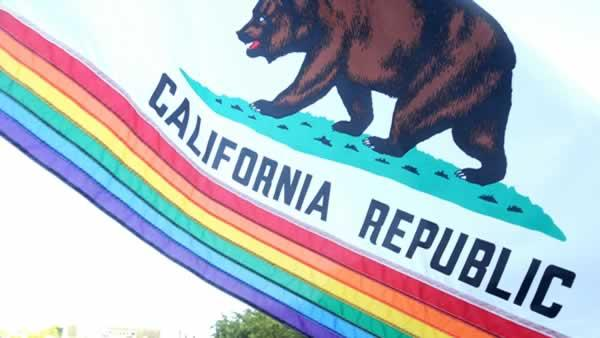 Judge rules Prop 8 unconstitutional