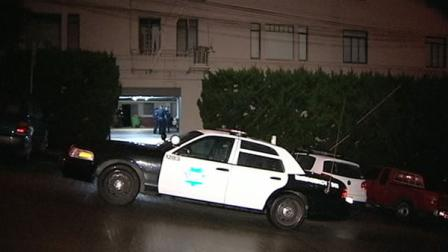 Police investigating after woman found dead in SF