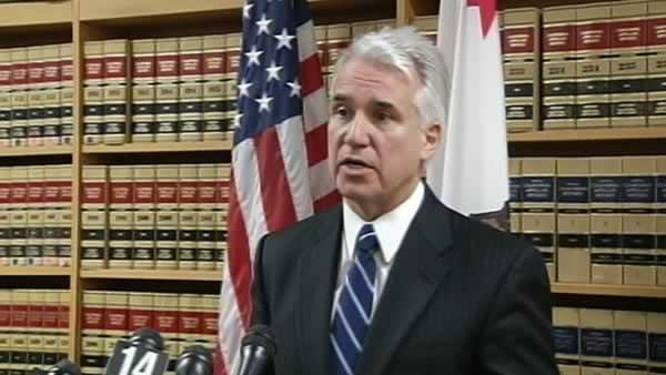 DA drops 57 cases in San Francisco cops scandal
