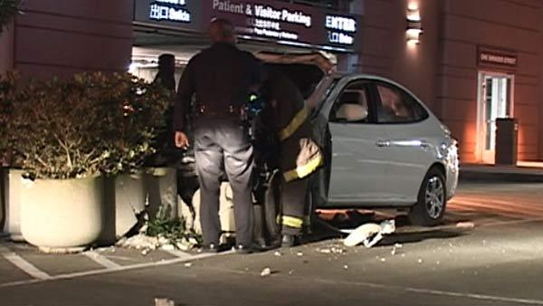 DUI suspect arrested after fatal hit-and-run in SF