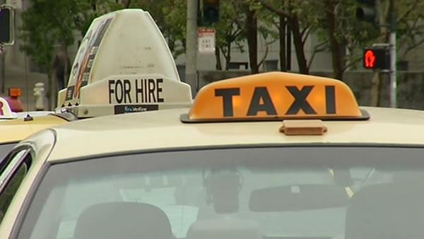SFMTA increases SF taxi meter rates