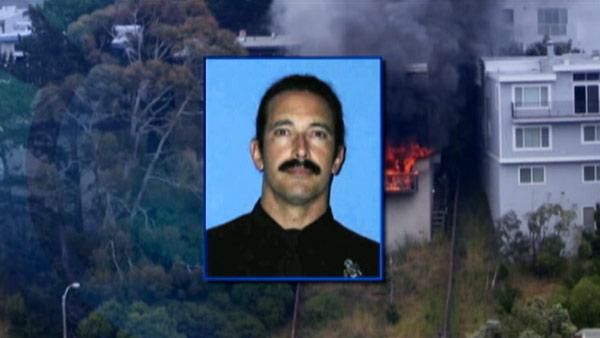Firefighter Anthony Valerio still in critical condition