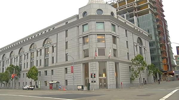 200 Superior Court employees to be laid off