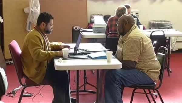 Wells Fargo hosts loan modification event