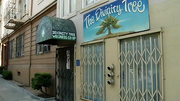 San Francisco pot clubs face uncertain future