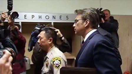 Sheriff Mirkarimi back to court with new lawyer