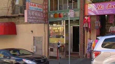 Sam Wo restaurant opened a year after the 1906 earthquake in the citys Chinatown. Its been a fixture on Washington Street ever since.