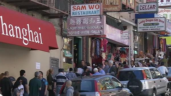 Sam Wo owners vow to reopen