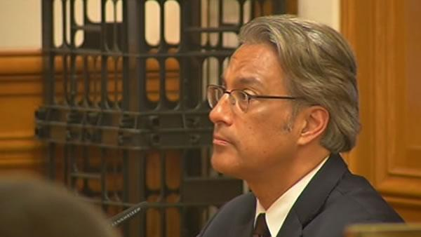 Mirkarimi takes the stand at ethics hearing