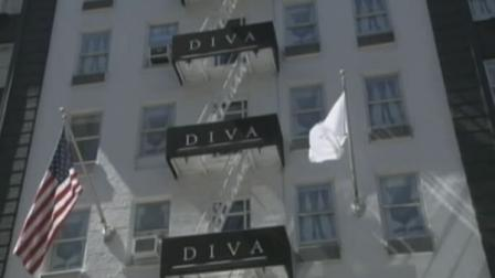 Hotel Diva in San Francisco