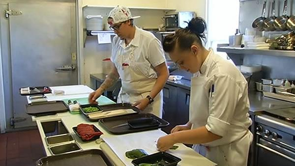 Bay Area restaurants work around foie gras ban
