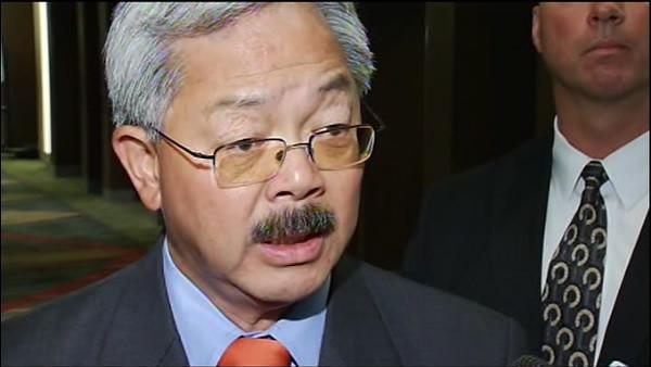Mayor Ed Lee outraged at perjury accusations
