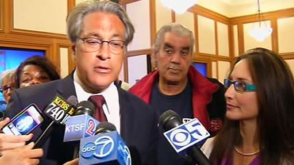 Ethics Commission OK's Mirkarimi decision