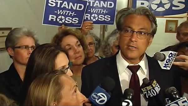 SF residents await recommendation on Mirkarimi