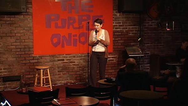 Purple Onion Comedy Club forced to close down
