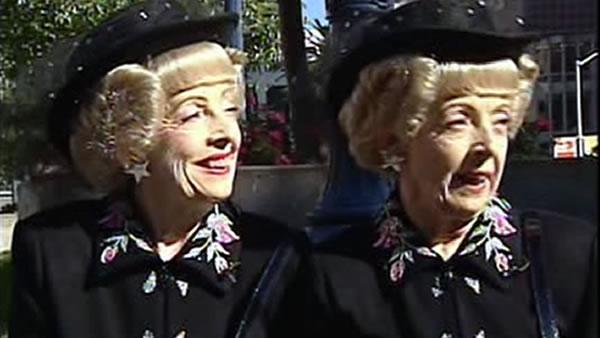 Benefit event held to help famous SF twins