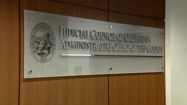 Audit again critical of Judicial Council spending