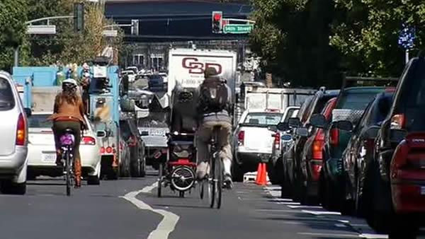 SF Critical Mass event expected to be large
