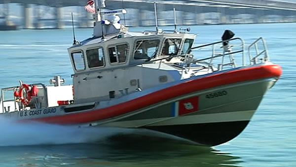 Coast Guard prepares for busy weekend