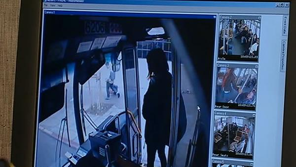 Police say many cellphone robberies occur on Muni