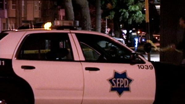 SFPD officer shot at in the Mission District