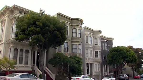 SF turning some tree care over to homeowners