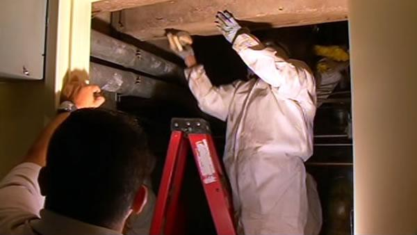 Crews working to restore power to SF City Hall