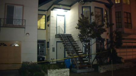 Home robbery on 31st Avenue in the Richmond District