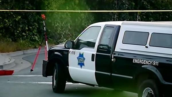 Daly City police fatally shoot suspect after chase