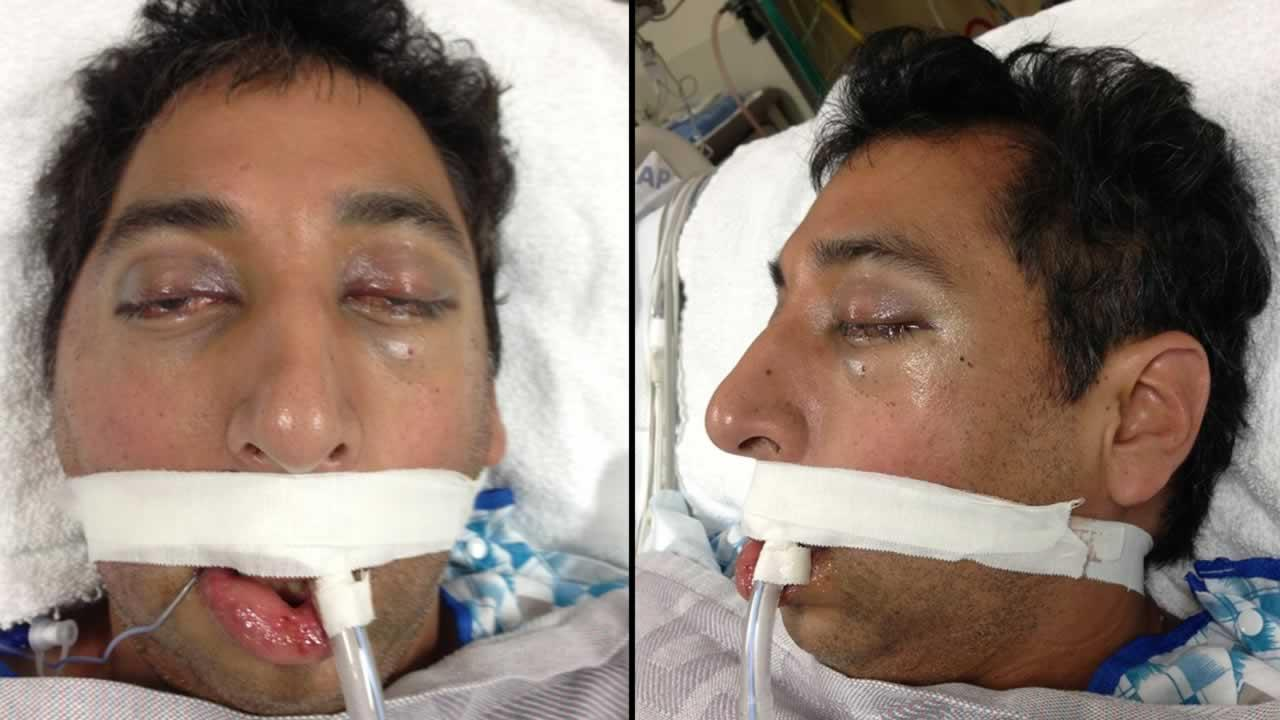 The San Francisco Sheriffs Department is asking the public to help identify a man who was discovered unconscious in Union Square.