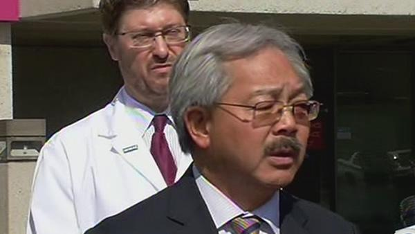 Mayor orders investigation into SF hospital death