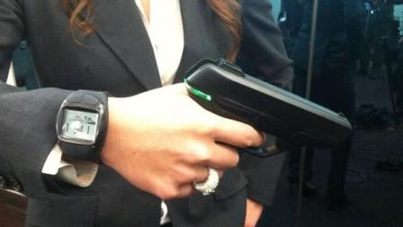 $1 million offered to tech companies to help gun safety