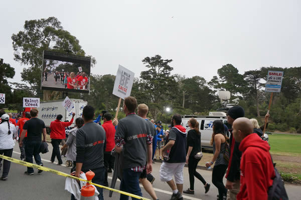 "<div class=""meta ""><span class=""caption-text "">Thousands of people took part in the annual AIDS Walk San Francisco event at Golden Gate Park on Sunday.  (KGO Photo)</span></div>"