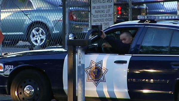 Layoffs begin at San Jose Police Department