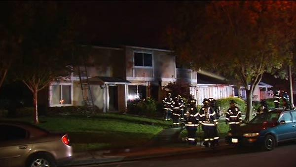 1 killed, 5 injured from apartment fire in San Jose
